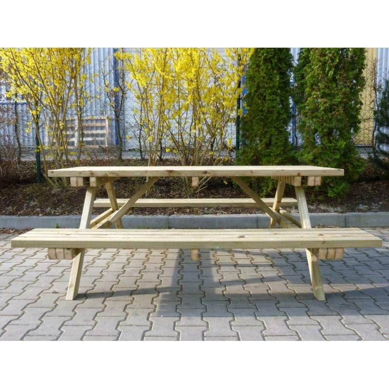 Zahradní set pro veřejné prostranství